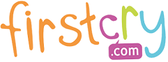 firstcry.com Logo